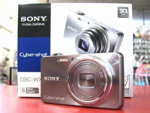 SONY デジタルカメラ DSC-WX100| ハードオフ三河安城店