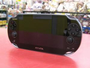 SONY PS Vita PCH-1100AA01| ハードオフ三河安城店