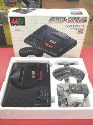 SEGA メガドライブ HA-2510| ハードオフ豊田上郷店