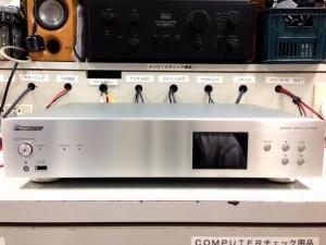 Pioneer ネットワークオーディオ N-50| ハードオフ豊田上郷店
