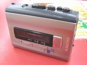 SONY カセットレコーダー TCM-500| ハードオフ三河安城店