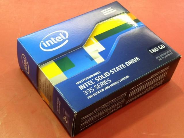 Intel SSD SSDSC2CT180A4K5| ハードオフ安城店