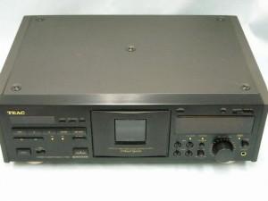 TEAC カセットデッキ V-7000| ハードオフ西尾店