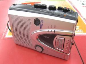 SONY カセットレコーダー TCM-400| ハードオフ三河安城店