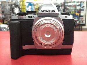 OLYMPUS ミラーレス一眼カメラ E-M10| ハードオフ豊田上郷店