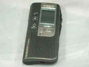 SONY ボイスレコーダー ICD-BP450| ハードオフ西尾店