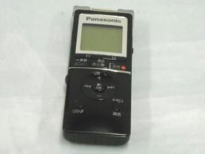 Panasonic ボイスレコーダー RR-XS455-K| ハードオフ西尾店