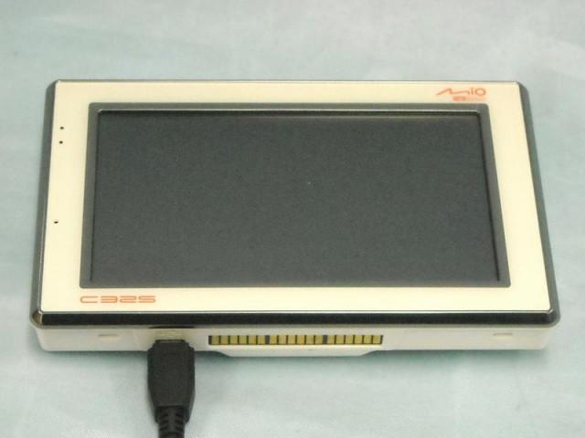 MIO TECHNOLOGY カーナビ C325| ハードオフ西尾店