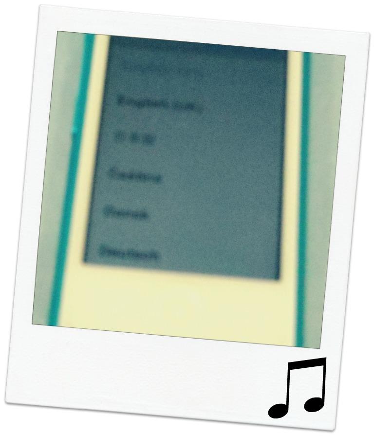 Apple iPod nano 16GB MD477J/A| ハードオフ西尾店