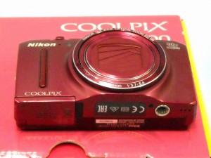 Nikon デジタルカメラ COOLPIX S9700| ハードオフ西尾店