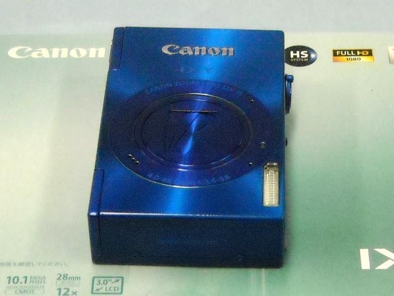 Canon デジタルカメラ IXY 3| ハードオフ西尾店