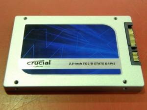 crucial SSD CT256MX100SSD1| ハードオフ安城店