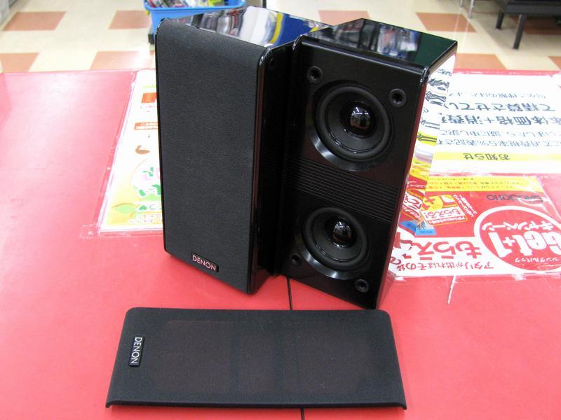 DENON スピーカー SC-AS500  ハードオフ三河安城店