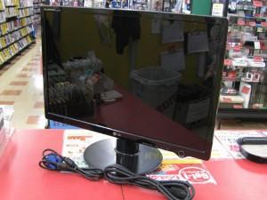LG 液晶ディスプレイ L227WTG-PF| ハードオフ三河安城店