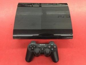 SONY PS3(香港版)250GB CECH-4012B| ハードオフ豊田上郷店