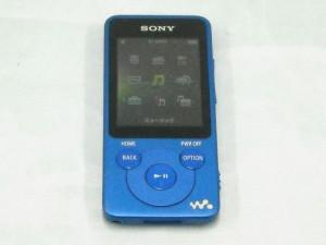 SONY ウォークマン 4GB NW-E083| ハードオフ西尾店