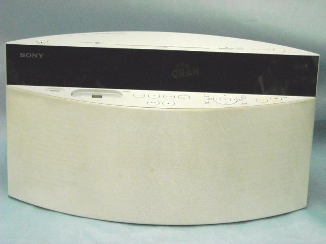 SONY ウォークマン用コンポ NAS-V5| ハードオフ西尾店