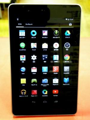 ASUS Nexus 7 ME370T| ハードオフ安城店