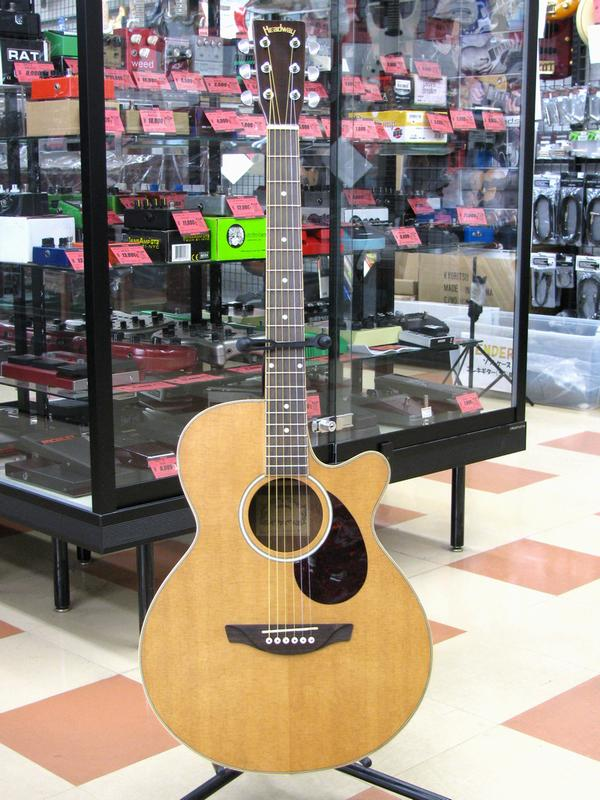 HEADWAY アコースティックギター HCC-400-X  ハードオフ三河安城店