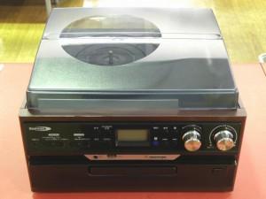 クマザキエイム マルチオーディオシステム MA-17CD| ハードオフ安城店