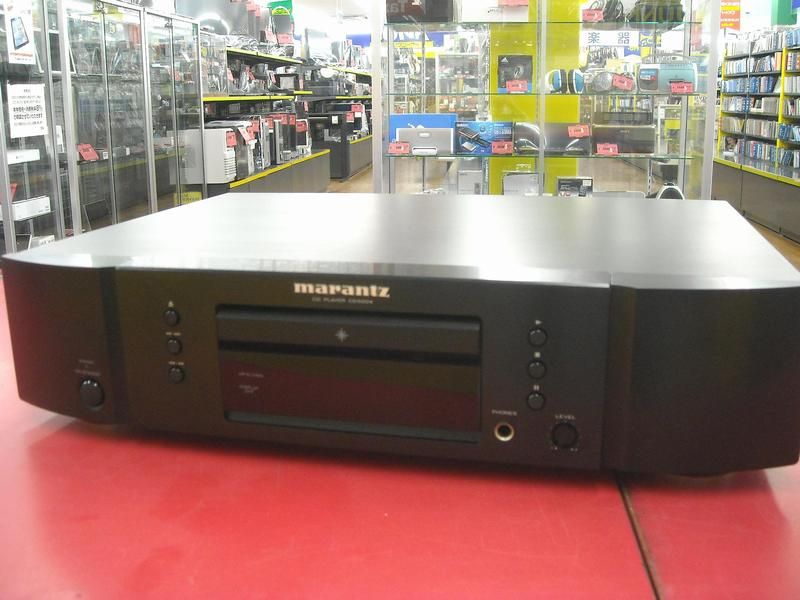 marantz CDプレーヤー CD5004| ハードオフ西尾店