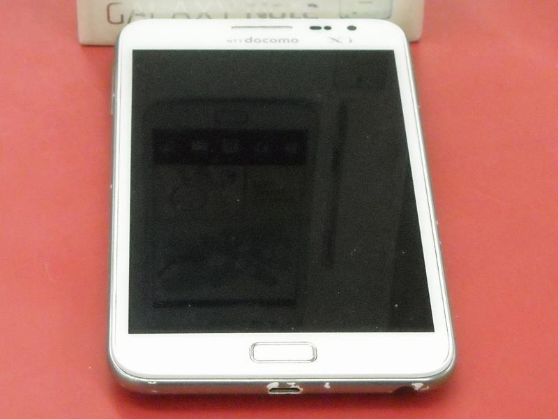 docomo/Samsung GALAXY Note SC-05D| ハードオフ西尾店