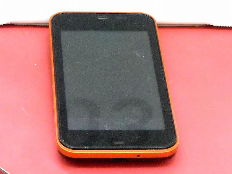 au/SHARP スマートフォン IS03| ハードオフ西尾店