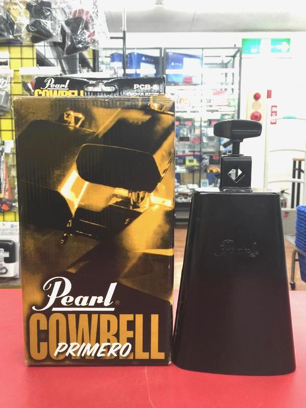 Pearl カウベル PCB-6| ハードオフ豊田上郷店