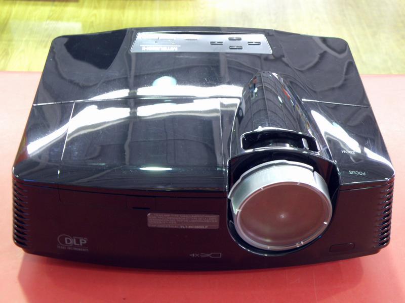 三菱 プロジェクター LVP-HC4000| ハードオフ安城店