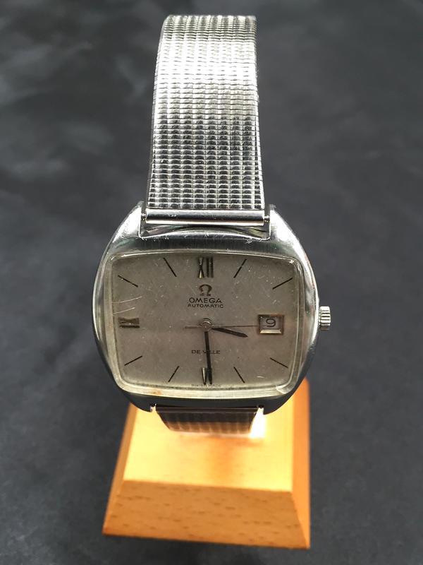 アンティーク腕時計 オメガ デビル| オフハウス豊田上郷店
