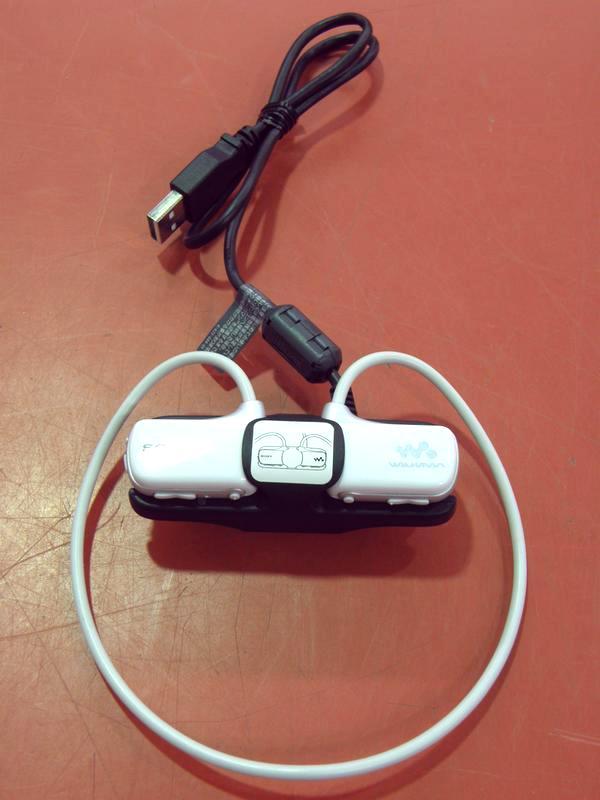 SONY ウォークマン NW-W274S 8GB| ハードオフ安城店