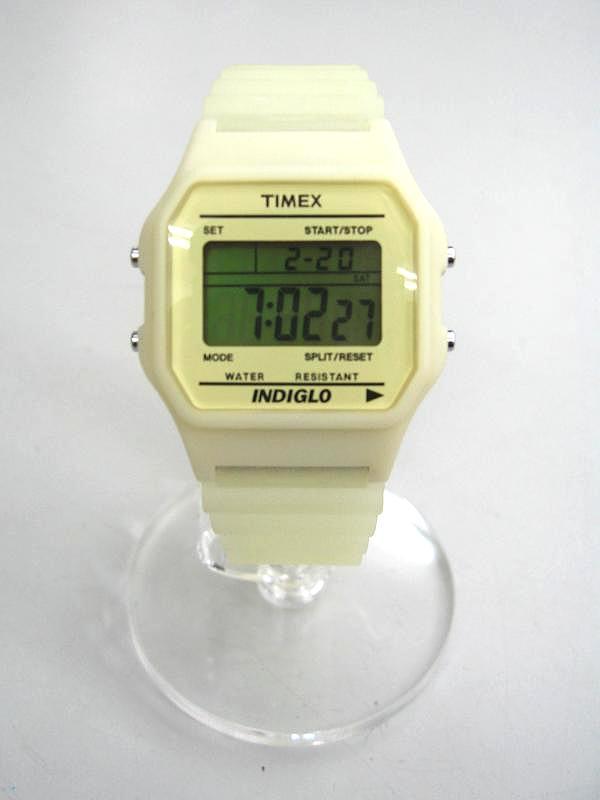 TIMEX 腕時計 T2N481| オフハウス三河安城店