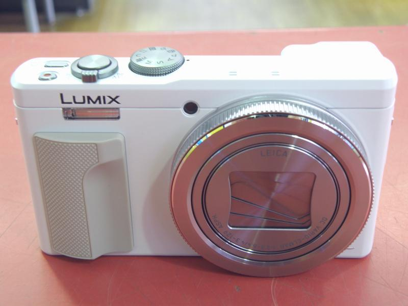 Panasonic デジタルカメラ DMC-TZ85  ハードオフ安城店