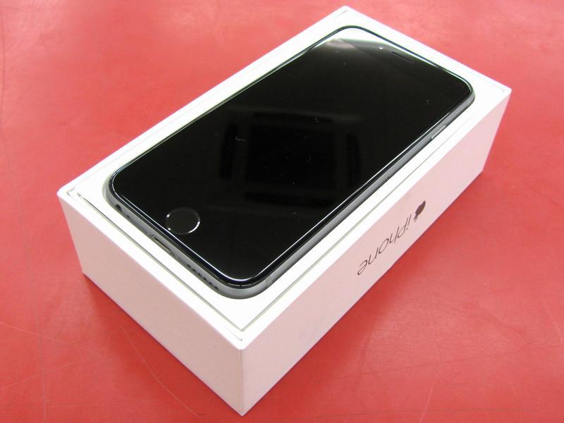 au Apple iPhone6 16GB MG472J/A| ハードオフ三河安城店
