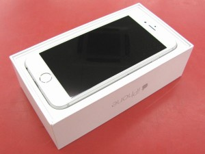 Apple SoftBank iPhone6 16GB MG482J/A| ハードオフ三河安城店