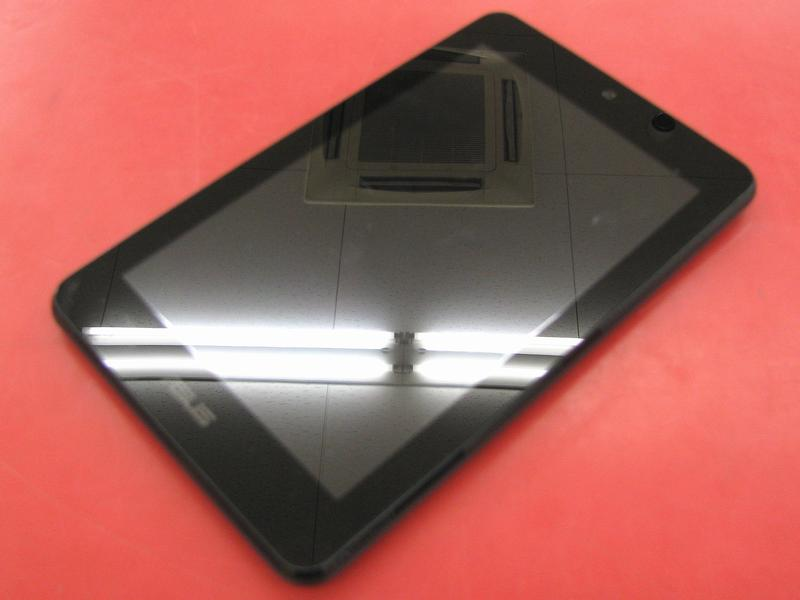 ASUS タブレット端末 MeMO Pad HD 7| ハードオフ三河安城店
