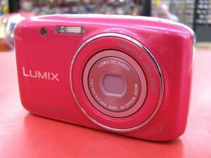 Panasonic デジタルカメラ LUMIX DMC-S2| ハードオフ三河安城店