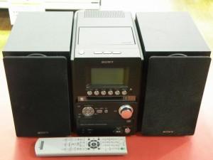 SONY ミニコンポ CMT-M35WM| ハードオフ安城店