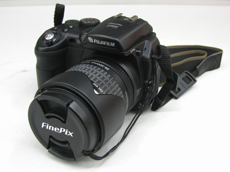 FUJIFILM デジタルカメラ FinePix S9000| ハードオフ三河安城店