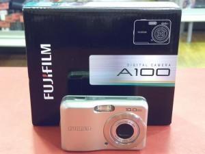 FUJIFILM デジタルカメラ A100| ハードオフ安城店