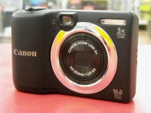 Canon デジタルカメラ Power Shot A1400| ハードオフ西尾店