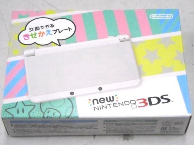 任天堂 Newニンテンドー3DS KTR-001| ハードオフ西尾店