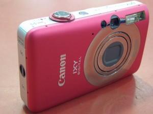Canon デジタルカメラ IXY DIGITAL 110 IS| ハードオフ安城店