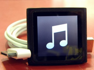 Apple iPod nano 8GB MC692J/A| ハードオフ安城店