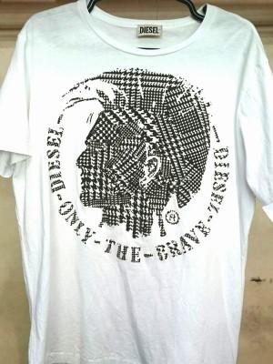 DIESEL ロゴTシャツ| オフハウス西尾店