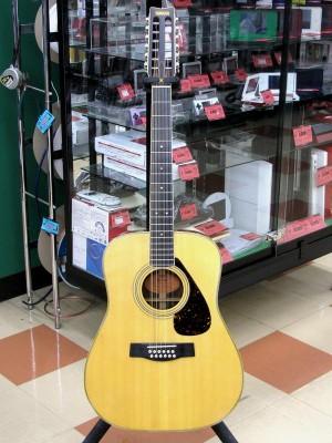 YAMAHA 12弦ギター FG12-301| ハードオフ三河安城店