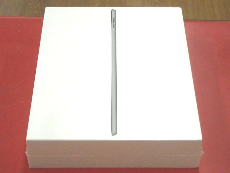 Apple iPad Air 2 Wi-Fi 64GB MGKL2J/A| ハードオフ西尾店