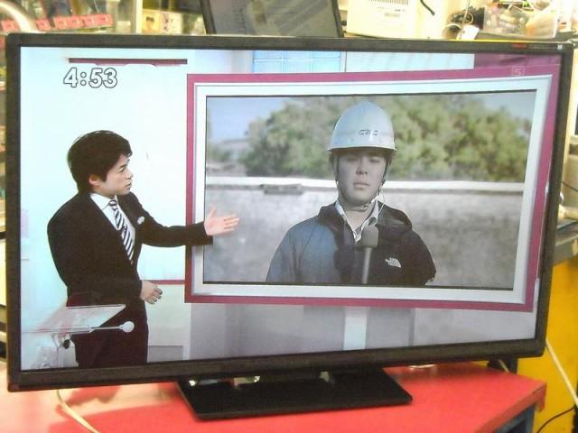 ORION ハイビジョン液晶テレビ SNX32-3EP| ハードオフ西尾店