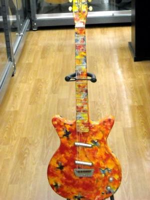 Danelectro エレキギター| ハードオフ西尾店