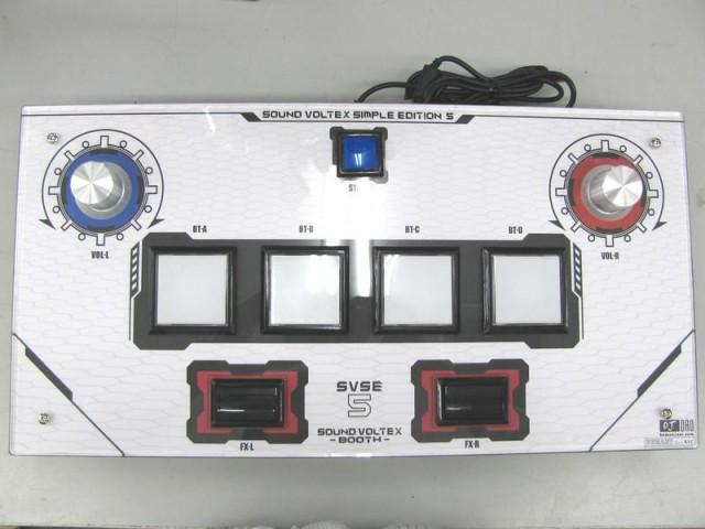 SVSE5 SVSE専用コントローラー| ハードオフ三河安城店